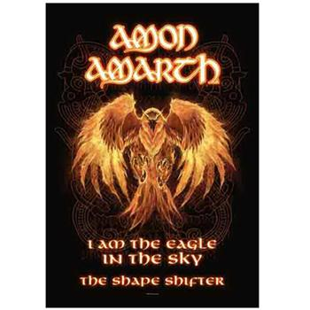 Amon Amarth The Shape Shifter