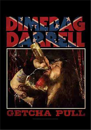 Buy Getcha Pull by PANTERA / DIMEBAG