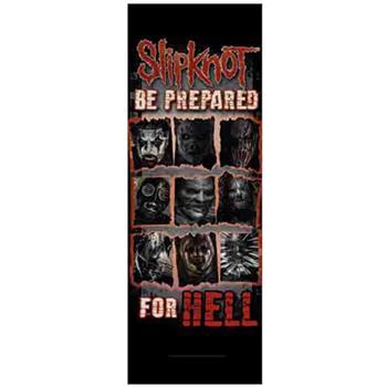 Buy Be Prepared For Hell by Slipknot
