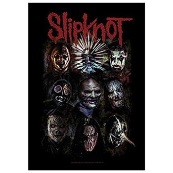 Slipknot Oxidized