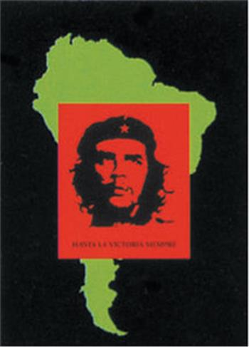 Buy South American Flag by CHE GUEVARA