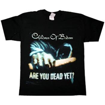 Buy Fist Youth Tee by Children Of Bodom