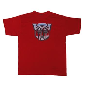 Buy Autobot Logo Youth Tee by TRANSFORMERS