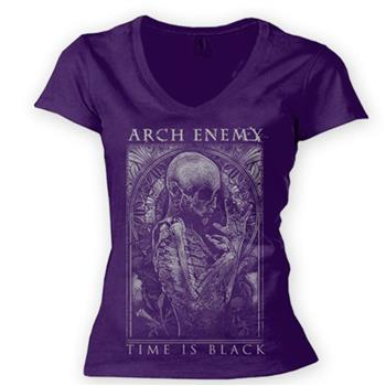 Buy Time is Black by ARCH ENEMY