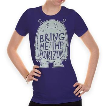 Buy Purple Monster by Bring Me the Horizon