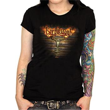 Buy Pagan Fest T-Shirt by Korpiklaani