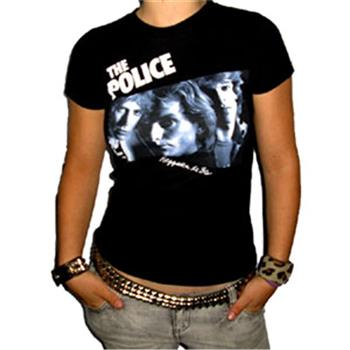 Buy Reggatta De Blanc T-Shirt by Police (the)