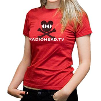Buy TV by RADIOHEAD
