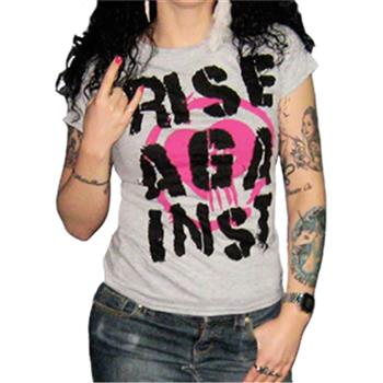 Buy Classic Rock T-Shirt by Rise Against