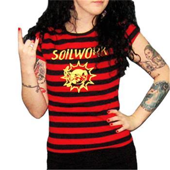 Buy Logo Stripes by SOILWORK