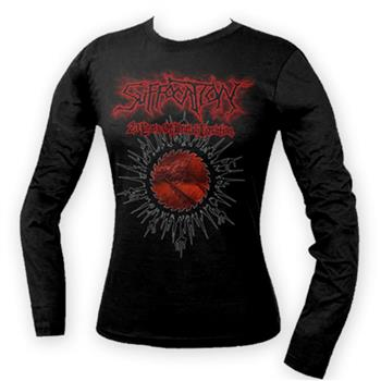 Buy 20 Years Spike by Suffocation