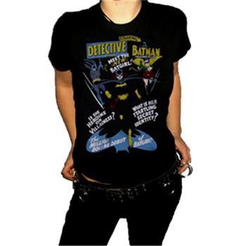 Buy Meet Batgirl by BATGIRL