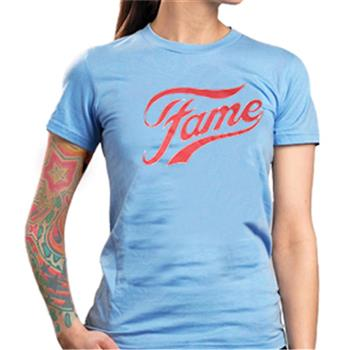 Buy Basic Logo T-Shirt by Fame