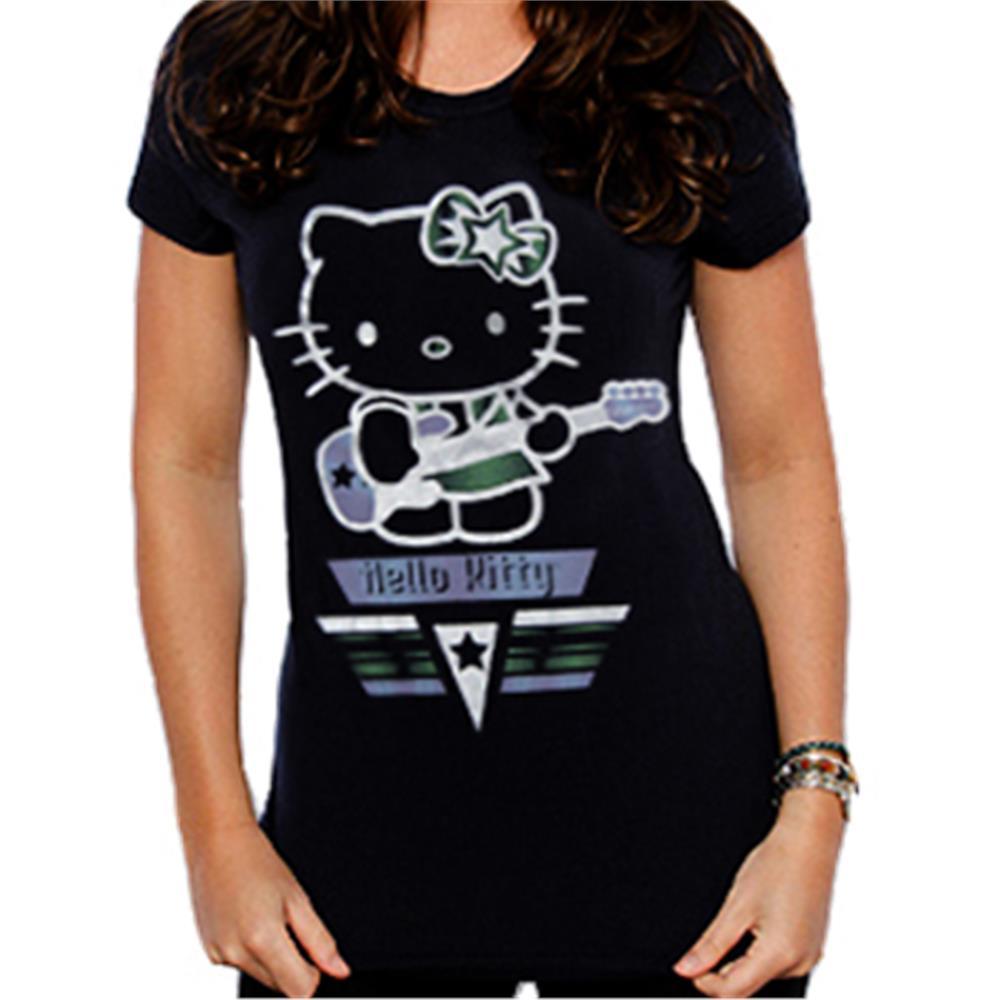 VH Guitar T-Shirt