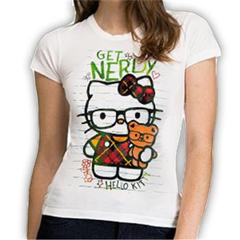 Buy Get Nerdy by HELLO KITTY
