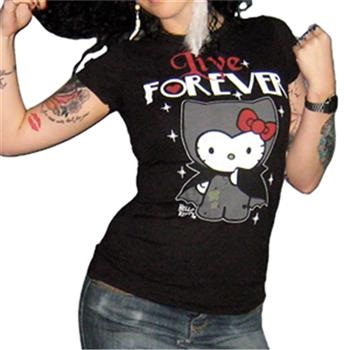 Buy Live Forever by HELLO KITTY