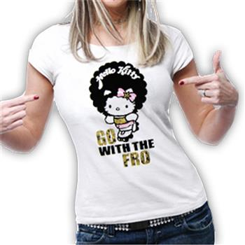 Buy Go With The Fro by HELLO KITTY