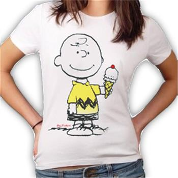 Buy Charlie Brown Ice Cream by Peanuts