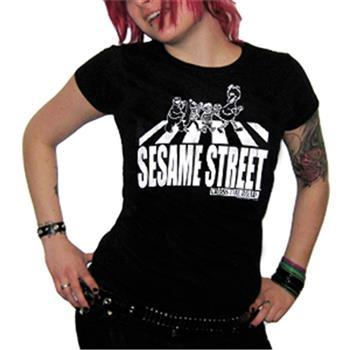 Buy Cross The Road by SESAME STREET