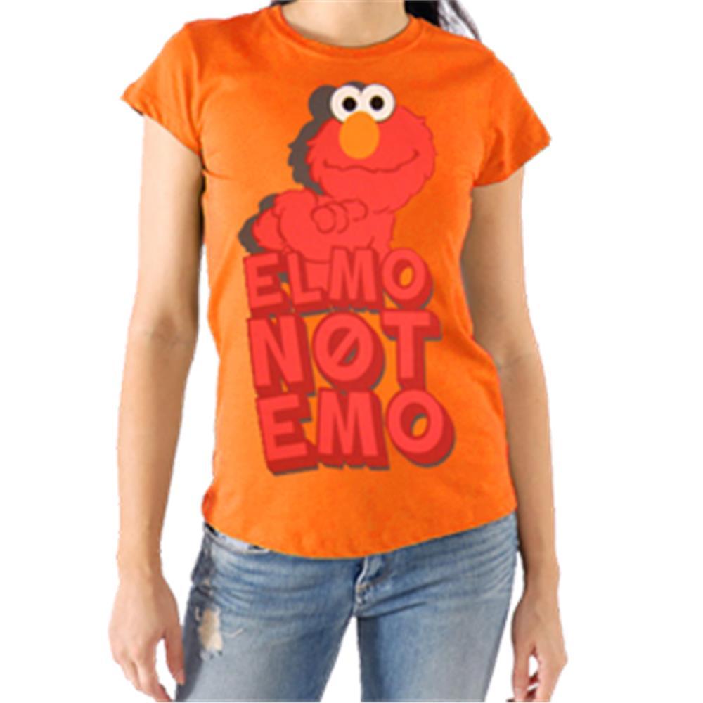 Elmo Not Emo