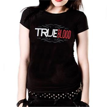 Buy Basic Logo T-Shirt by True Blood