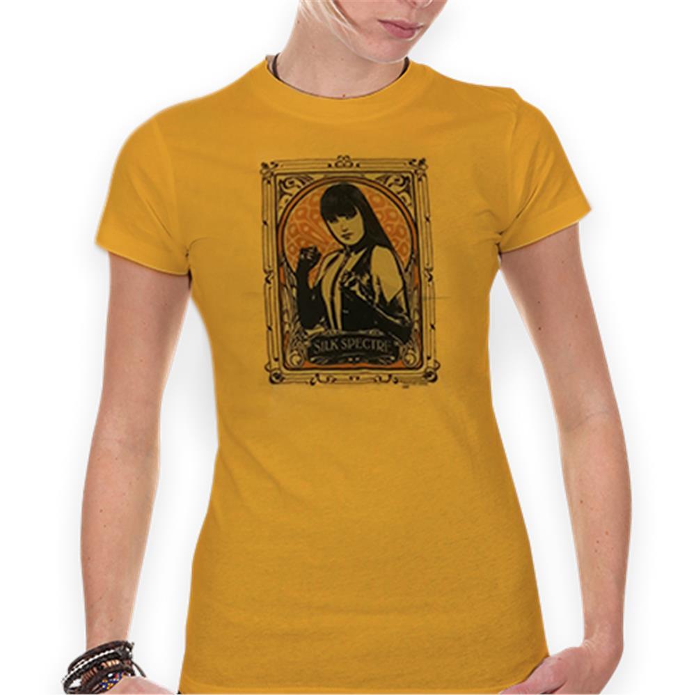 Silk Spectre T-Shirt