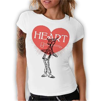 Buy Tin Heart Man by WIZARD OF OZ