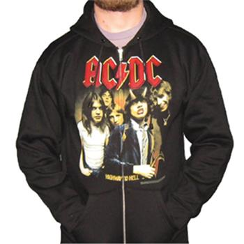 Buy Highway To Hell Zip by AC/DC