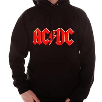 Buy Red Logo (item is a zip hoodie) by AC/DC