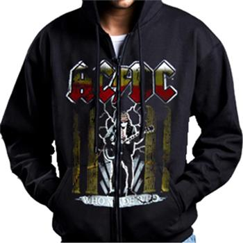 Buy Who Made Who Zip by AC/DC