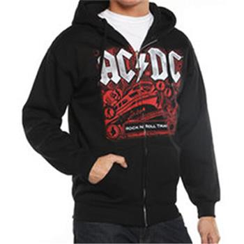 Buy Rock N Roll Train Zip by AC/DC
