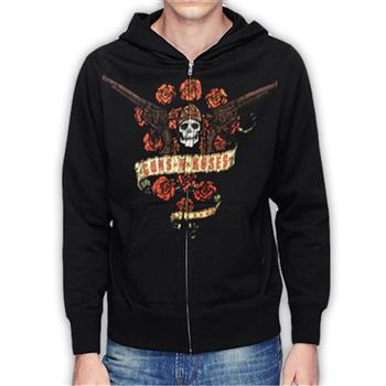 Buy Bouquet Zip by GUNS 'N' ROSES