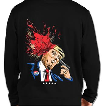 Buy Trump Splatter by Municipal Waste