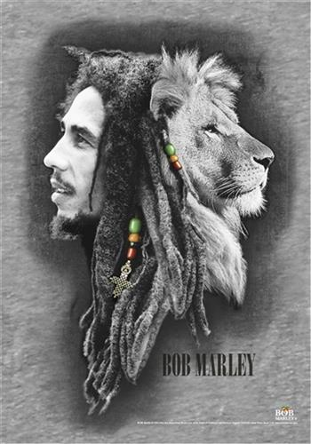 Buy Profiles by BOB MARLEY