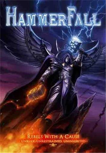 Buy Rebels With A Cause by Hammerfall