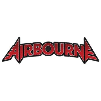 Buy Logo Cut-out by Airbourne