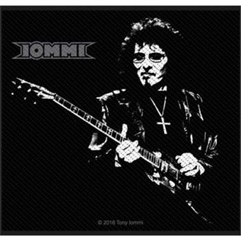Buy Tony Iommi by Black Sabbath
