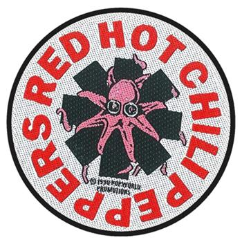 Buy Octopus Patch by Red Hot Chili Peppers
