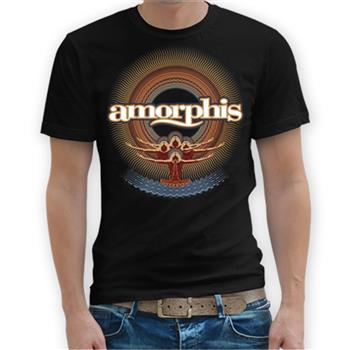Buy 2017 Tour Tee by Amorphis