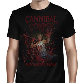Buy Red Before Black by Cannibal Corpse