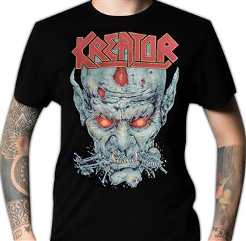 Buy Violent Mind Feasting by Kreator