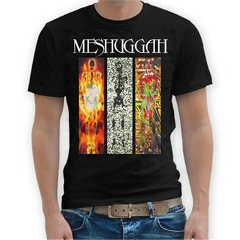 Buy Destroy Erase Improve by Meshuggah