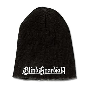 Blind Guardian White Logo