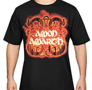Buy Fire Horses by Amon Amarth