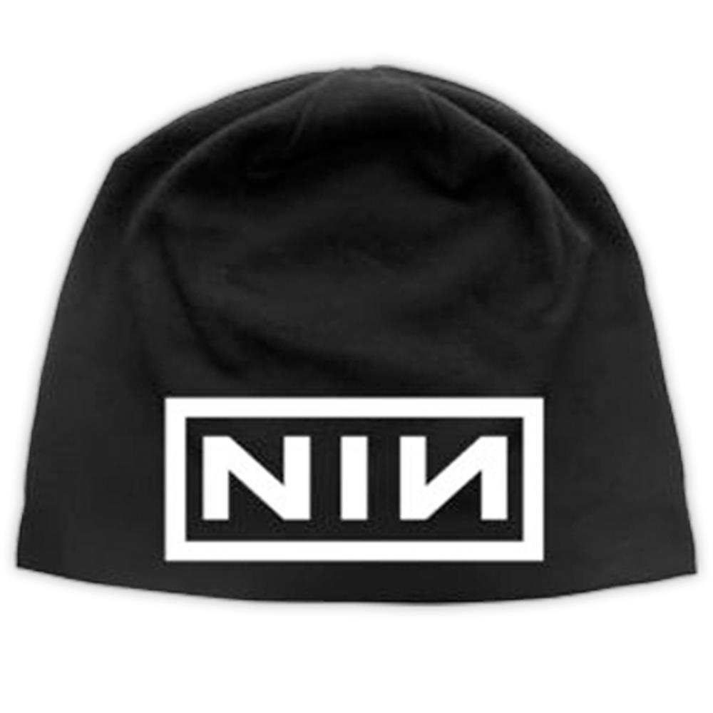 NIN Logo (Printed) Hat