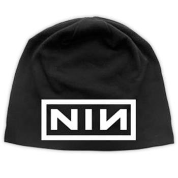 Buy NIN Logo (Printed) Hat by Nine Inch Nails