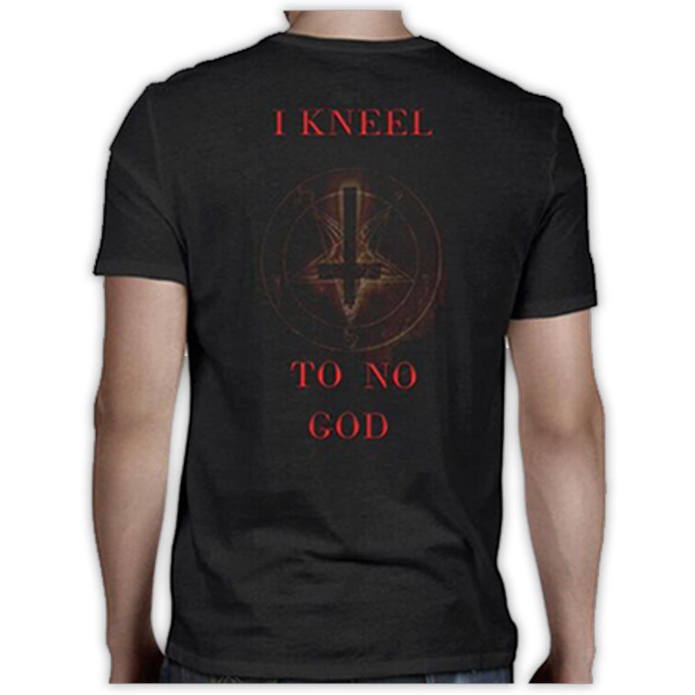 I Kneel To No God