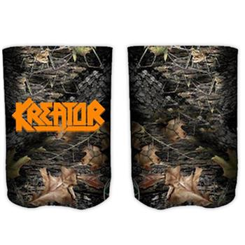 Buy Logo Camo Koozie by Kreator