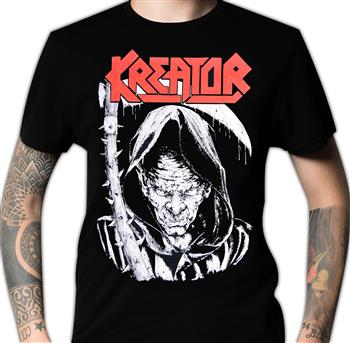 Buy Death Reaper by Kreator