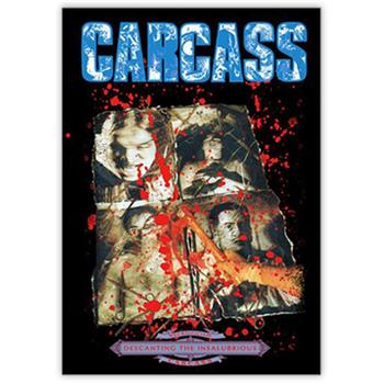 Buy Necroticism by CARCASS